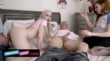 Молодая женщина решила участвовать в порно отборе пьера вудмана