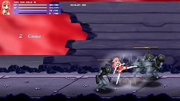 Траха игра 3d с харли квин